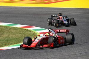 Mick Schumacher, Prema Racing, Nikita Mazepin, Hitech Grand Prix