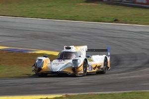 #38 Performance Tech Motorsports ORECA LMP2 07, LMP2: Colin Braun, James McGuire, Matthew Bell