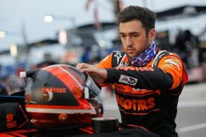 Chase Elliott, Hendrick Motorsports, Chevrolet Camaro Hooters
