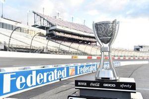 Bill France Cup Richmond International Raceway