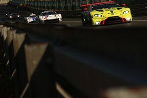 #95 Aston Martin Racing Aston Martin Vantage AMR: Marco Sorensen, Nicki Thiim, Richard Westbrook