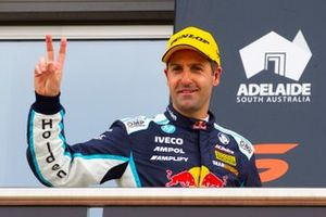 Podyum: 3. Jamie Whincup, Triple Eight Race Engineering Holden