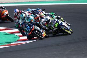 Celestino Vietti, Sky Racing Team VR46, Romano Fenati, Max Racing Team