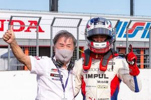 Ryo Hirakawa, Team Impul