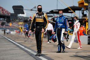 Alex Bowman, Hendrick Motorsports, Chevrolet Camaro ChevyGoods/Patriot Foundation