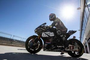 Takumi Takahashi, MIE Racing Honda Team