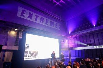 Gil De Ferran, CEO, Extreme E