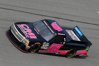 Ray Ciccarelli, CMI Motorsports, Chevrolet Silverado CMI
