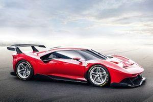 Ferrari P80C 1