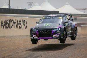Liam Doran, Monster Energy RX Cartel