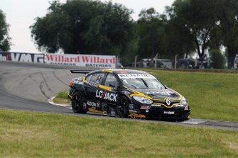Facundo Ardusso, Renault Sport