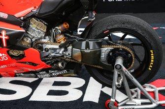 Schwinge: Ducati Panigale V4 R