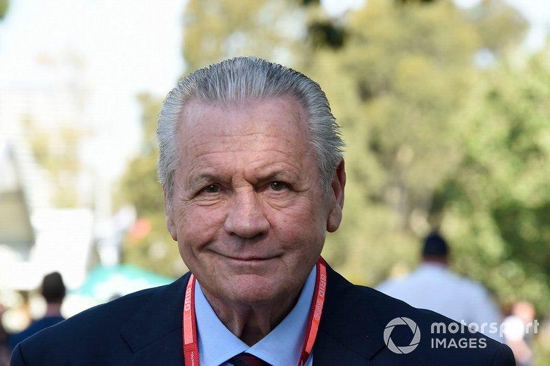 Alan Jones, 1980 Dünya Şampiyonu