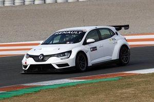 Renault Mégane RS TCR, Vukovic Motorsport