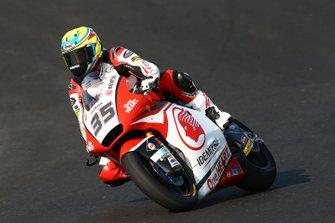 Somkiat Chantra, Idemitsu Honda Team Asia