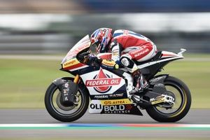 Sam Lowes, Gresini Racing