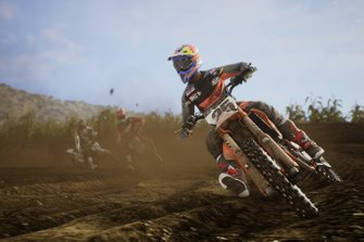 Screenshot Monster Energy Supercross 2