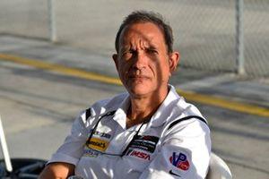 Alain Nadal of ANA Motorsports