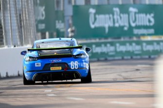 Spencer Pumpelly, TRG- The Racers Group Porsche 718 Cayman CS MR