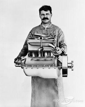 Louis Chevrolet 1914