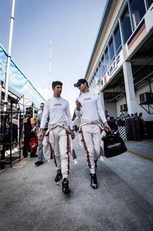 #7 Acura Team Penske Acura DPi, DPi: Ricky Taylor, Alexander Rossi