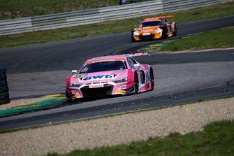 #26 BWT Mücke Motorsport Audi R8 LMS: Nikolaj Rogivue, Stefan Mücke