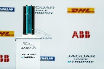 The winner's trophy