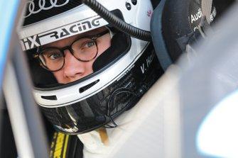 #5 Phoenix Racing Audi R8 LMS: Vincent Kolb