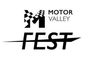 Logo Motor Valley Fest