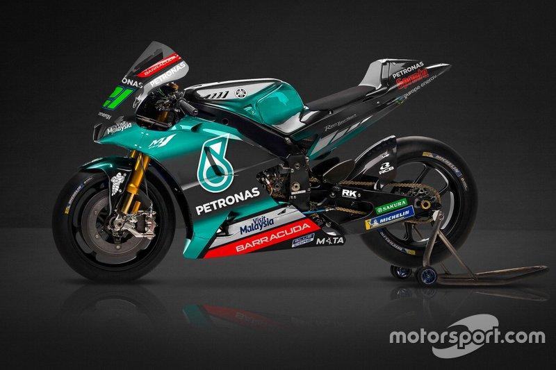 Petronas-Yamaha