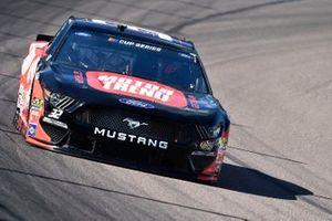Corey LaJoie, Go FAS Racing, Ford Mustang Hertz
