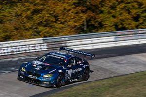 #34 Walkenhorst Motorsport BMW M6 GT3: Christian Krognes, David Pittard, Jody Fannin