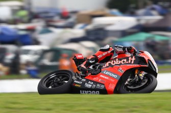Scott Redding, Aruba.it Racing Ducati