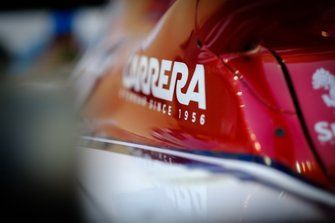 Alfa Romeo Racing C38