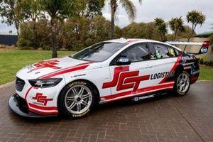 Автомобиль Holden Commodore ZB Джека Смита, Brad Jones Racing