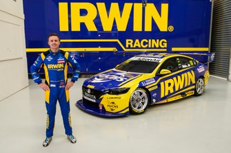 Mark Winterbottom, Team 18 Holden Commodore