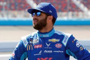 Даррел Уоллес-мл., Richard Petty Motorsports, Chevrolet Camaro