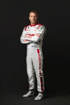 Кими Райкконен, Alfa Romeo Racing