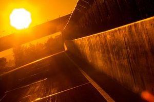 Bathurst Sunrise