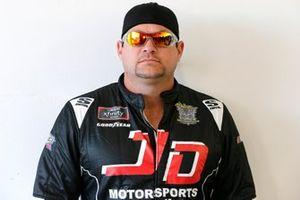 B.J. McLeod, JD Motorsports, Chevrolet Camaro TeamJDMotorsports.com
