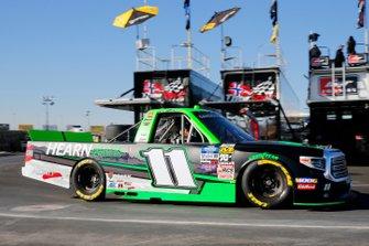 Spencr Davis, Spencer Davis Motorsports, Toyota Tundra Hearn Industrial