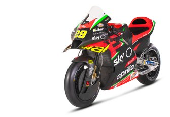 Moto Aprilia Racing Team Gresini
