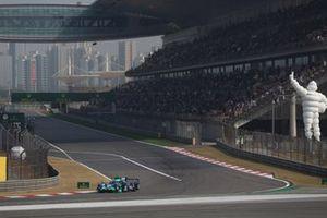 #47 Cetilar Racing Dallara P217 - Gibson: Roberto Lacorte, Andrea Belicchi, Giorgio Sernagiotto