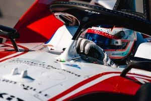 Edoardo Mortara, Venturi, EQ Silver Arrow 01