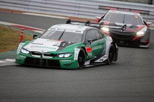 Marco Wittmann, BMW Team RBM BMW M4 DTM