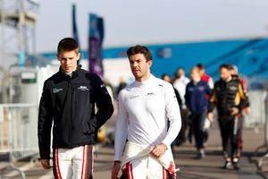 Arthur Leclerc, Rookie Test Driver per Venturi, Norman Nato, Rookie Test Driver per Venturi
