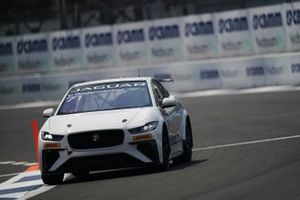 Vincent Radermecker, Jaguar I-Pace eTrophy