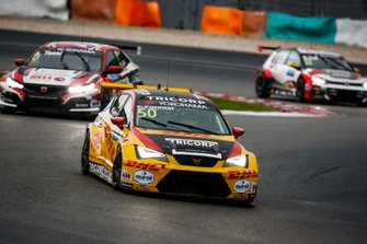 Tom Coronel, Comtoyou DHL Team CUPRA Racing CUPRA TCR