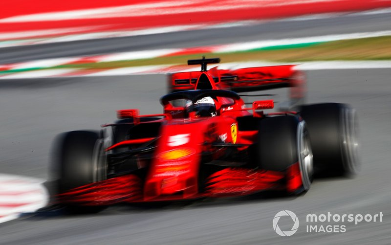Scuderia Ferrari (SF1000)