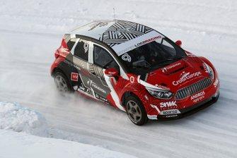 Sébastien Loeb, Andros Sport 01